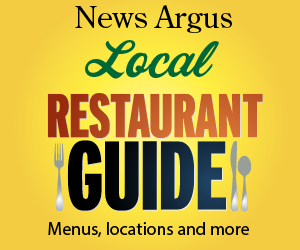 News Argus Restaurant Guide